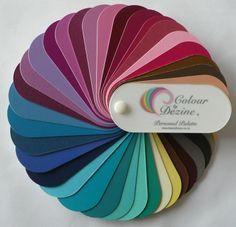 soft summer color palette - Google Search