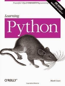 Learning Python 5 th Edition by Mark Lutz