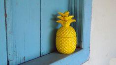 abacaxi no problem - decoração trevisan concept