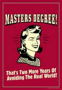 Is a Master's Degree mandatory to take a PhD Degree?