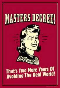 Grad School Academic Suspension--6 years?