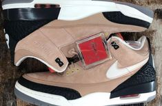 7778594011a09b How Do You Like The Air Jordan 3 JTH Bio Beige  If you missed on