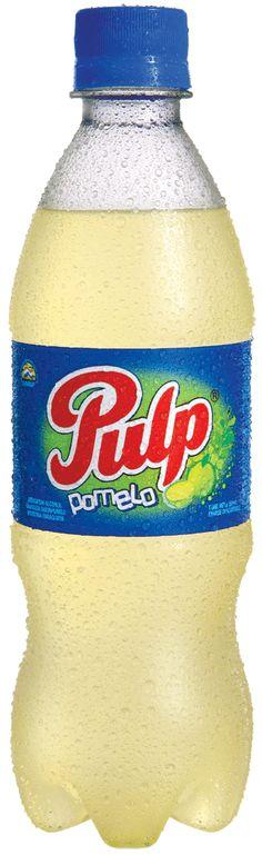 Pulp Pomelo :)