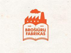 Logo by Agnė Vilčinskaitė