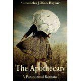The Apothecary (Mystery/Romance) (Kindle Edition)By Samantha Jillian Bayarr
