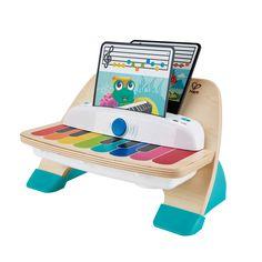 Battat – Alphabet Cache Cache – 50 Formes, Couleurs, Lettres, Chiffres – Jouet éducatif et interactif– pour Enfants de 3 Ans et Plus