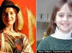 Former Child Star Mara Wilson: Why I Quit Acting (PHOTOS)  Great article for my younger actors
