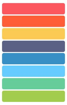 boas cores