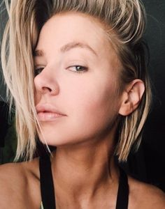 Ariana Madix changes up her look with a major haircut. The Vanderpump Rules stars rocks a short hairdo now and her fans are loving it!