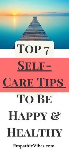 Self Care Ideas - Top Self-Care Practices For Empaths, Introverts Or A Highly Sensitive People (HSP) – If you are an empathic person, then you may be have to deal with negative emotions often. Find the best ways to practice self-care and protect yourself from stress, anxiety and overwhelm in this article. You can also find information about protection and healing for empaths and introverts @EmpathicVibes. #Empaths #Introverts #Stress #Healing #Empathy #SelfCare