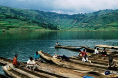 Top 5 spots to chill out in Uganda - Lonely Planet