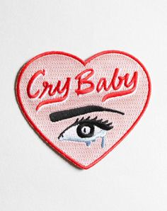 101 Patches and Pins to Make Everything in Your Wardrobe Entirely Your Own | StyleCaster