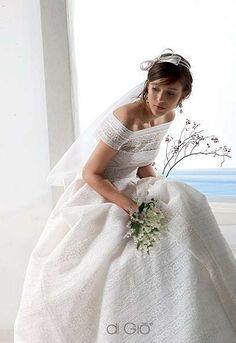New Collection 2016 www.it - Best Wedding Gowns Wedding Dress Crafts, 2016 Wedding Dresses, Wedding Gowns, Bridesmaid Dresses, Gorgeous Wedding Dress, Beautiful Bride, Fairytale Dress, Wedding Groom, Violet