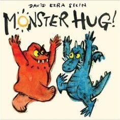 Monster Storytime Theme