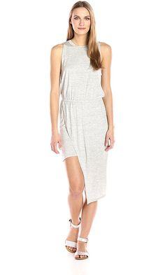 Splendid Women's Heathered Spandex Dress, Heathergrey, XS Best Price