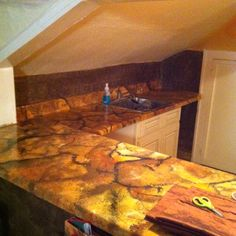 1000 Images About Countertops Diy On Pinterest Formica