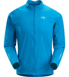 Arc'teryx Incendo minimalist running jacket