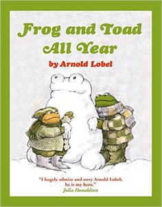 There are few duos in literature as memorable as Frog and Toad. Frog is more adventurous, and Toad likes to be safe at home. (My favorite quote from Toad is Arnold Lobel, Illustration, Picture Book, Children Illustration, Frog Art, Vintage Illustration