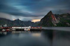 Norvège.