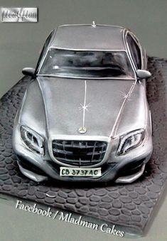 Mercedes S500 / 2014 by MLADMAN