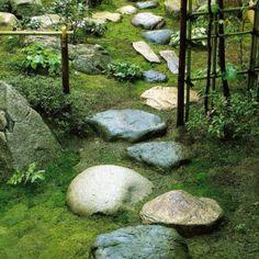 Jardim Japonês http://www.lanternadepedra.com
