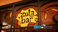 Filming Zula Bar in Cape Town for Skybok Cape Town, Live Music, Sky, Film, Night, Heaven, Movie, Film Stock, Heavens