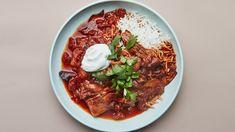 Khoresh Bademjan Recipe | Bon Appetit