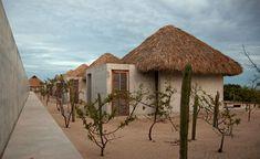 fundación de casa wabi, acerca de puerto escondido oaxaca