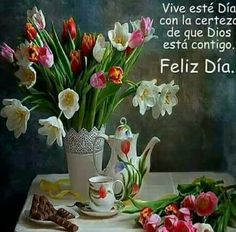 Happy Cool Venezuela Me Argentina Cool - Qoster Lds Quotes, Spiritual Inspiration, Morning Quotes, Good Morning, Like4like, Cool Stuff, Happy, Painting, Madrigal