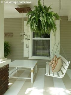front porch ideas for spring  Google Search