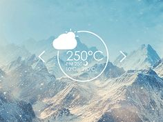 #weather #design