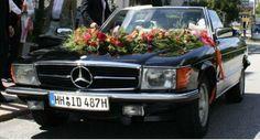 Mercedes-Benz SL 280 Cabrio/Roadster