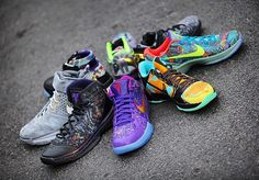 official photos ab084 294db Nike Kobe Prelude Pack Nike Kobe Bryant, Kobe Bryant Shoes, Kobe Shoes, Nike