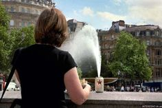 Fountain _ Szökőkút