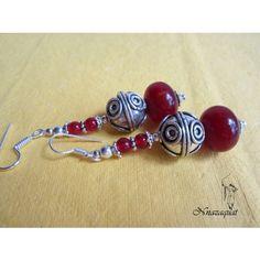 Long earrings - Online Shopping for Earrings by Nnazaquat