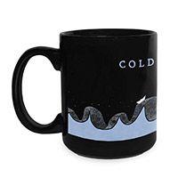 Coldplay 'Night Sea' Mug*
