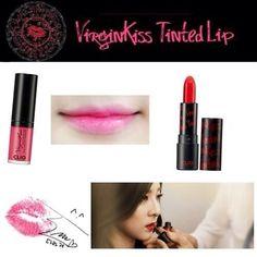 Sandara for Clio Virgin Kiss Lip Collection in Taiwan January 2014! #clio #virginkiss #lip #makeup #beauty #dara #sandarapark #2ne1 #kbeauty #cosmetics #taiwan #clubclio #clubcliousa @krungy21 @clubcliousa