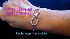 Hectanooga1 - Crochet, Knitting, Jewelry, Crafts, Cooking - YouTube