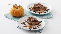 Frozen Pumpkin Yogurt Cookie Treat Halloween Cookie Recipes, Easy Cookie Recipes, Baking Recipes, Halloween Treats, Halloween Fun, Pumpkin Cookie Recipe, Pumpkin Cookies, Pumpkin Recipes, Pumpkin Yogurt