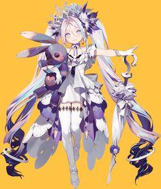 New concept art characters ideas artists Ideas Chica Anime Manga, Art Anime, Anime Art Girl, Manga Art, Loli Kawaii, Kawaii Art, Kawaii Anime, Character Concept, Character Art