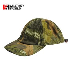 1a44c48ab6e Aliexpress.com   Buy Outdoor Tactical Military Camping Hunting Caps With  Led Light Fashing Cap Winter Warm Fleece Hat Ear Cover Camouflage Sun Hats  from ...