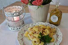 Schneller Tortellini - Party - Salat, ein tolles Rezept aus der Kategorie Früchte. Bewertungen: 94. Durchschnitt: Ø 4,3.
