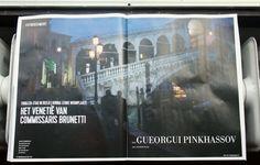 Venice the City of commissario Guido Brunetti Donna Leon Gueorgui Pinkhassov Magnum Photography http://bintphotobooks.blogspot.nl/2016/05/venice-city-of-commissario-guido.html