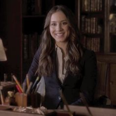 I got: Spencer! Which Pretty Little Liars Are You?