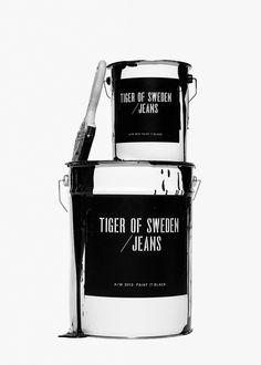 Paint by Tiger/Alcro – Husligheter.se