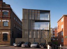 Filter House - Gianni Botsford architects