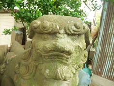 【住吉神社】-Sumiyoshi Shinto shrine-神奈川県横須賀市久里浜(年代不明)Data unknown