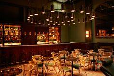 Ox Restaurant By Joanna Laajisto Ideas Pinterest