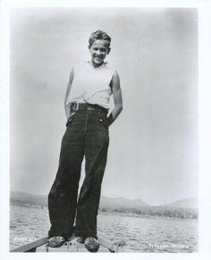 Bill Holden