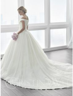 New | Style 15633 - Christina Wu Brides